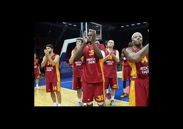 Galatasaray'a Sis Engeli