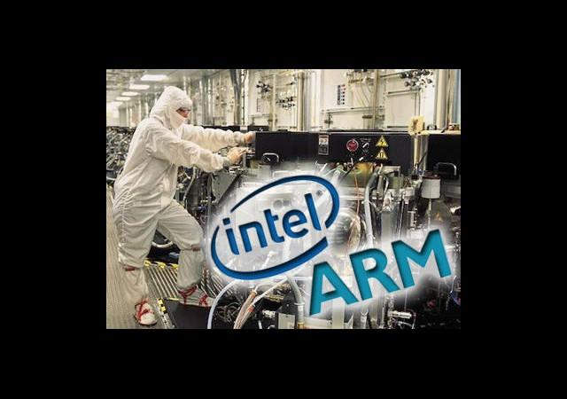 ARM CEO'su Intel'e Karşı Çok İddialı