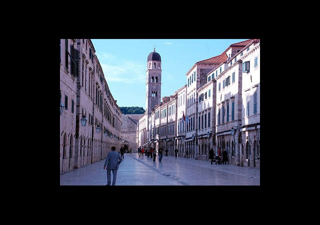 Hırvatistan'dan Türk Turisti Üzecek Karar