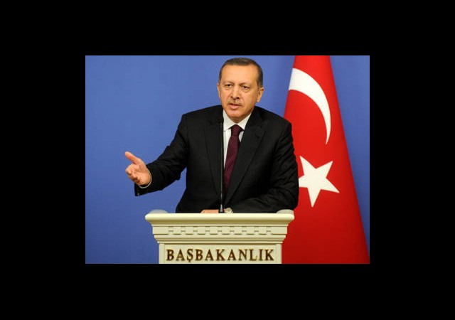 Erdoğan'dan İran'a Sert Yanıt