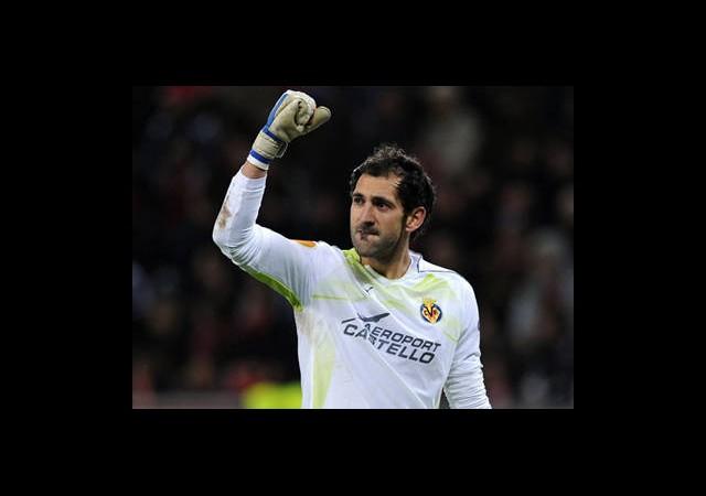 Casillas'ın Boşluğu Doldu