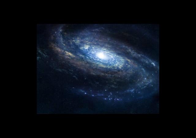 Bilim İnsanlarından Uzayda Dev Keşif