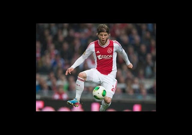 Ajax Cepten Yedi