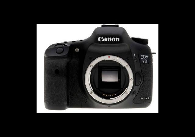 Canon 2013'e Hazırlanıyor