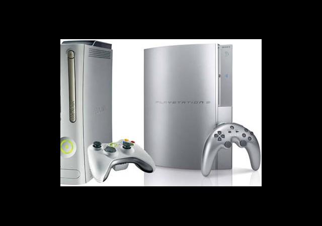 PS3 ve Xbox 360 Arasında 70 Milyon Savaşı