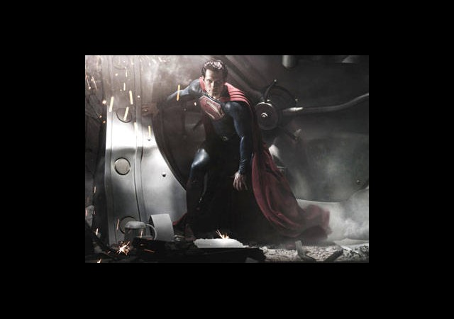 Daha Ciddi Bir Superman Geliyor