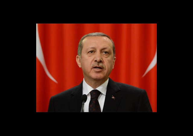Erdoğan: 'Taviz Vermeyeceğiz'