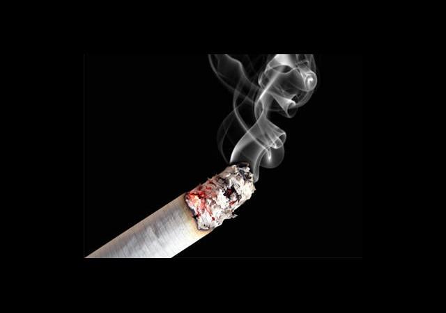 Sigaradan Sonraki En Büyük Tehlike