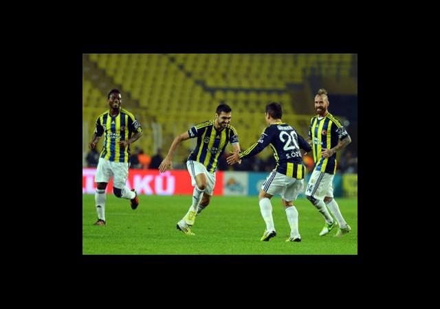 Fenerbahçe Kampa Girmedi