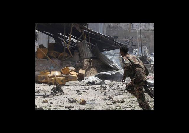 Somali'de 3 Türk Yaralandı