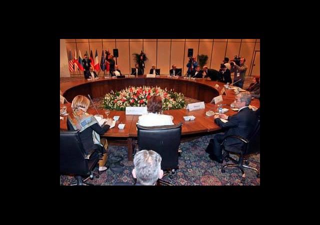 ABD Müzakerelerden Memnun