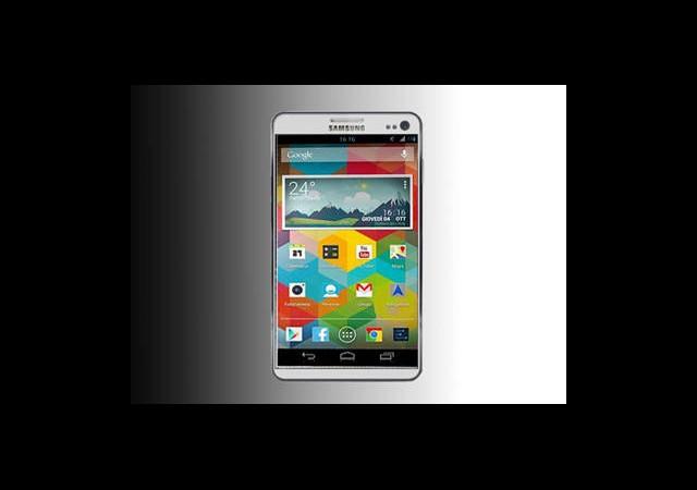 Samsung Galaxy S4'ün Kasa Yapısı Nasıl Olacak?
