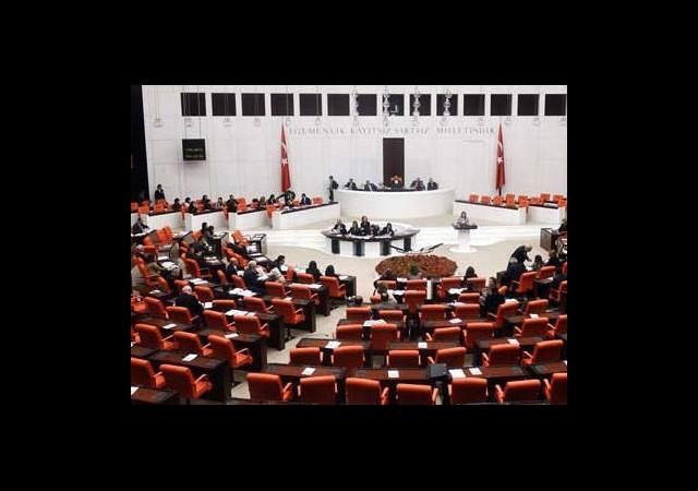 Prim Borçları Meclis Gündeminde