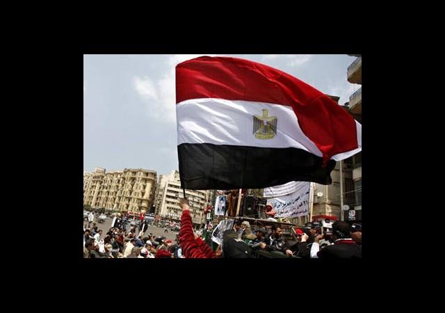 Mısır'da Hükümet Kurma Çalışmaları