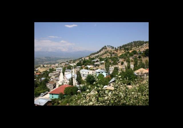 Bu Köyde Kiralar 2 Bin Lira