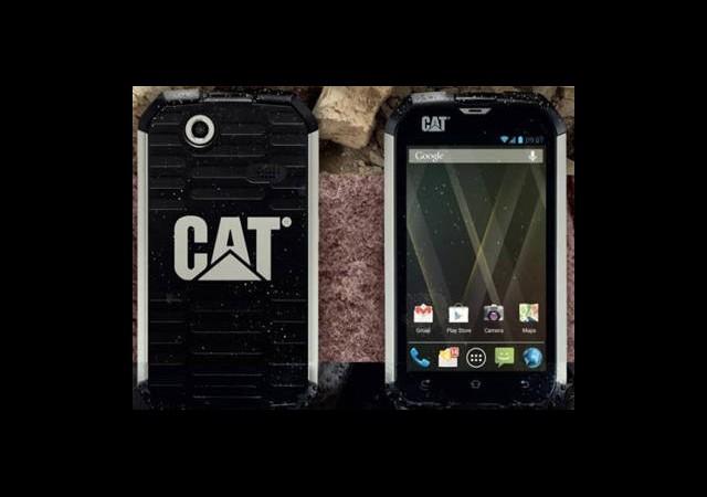 MWC 2013: Taş Gibi Akıllı Telefon