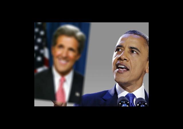 Obama Dışişleri Bakanı Adayını Resmen Açıkladı
