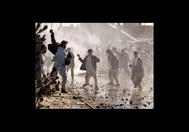 Afganistan'da Neler Oluyor?