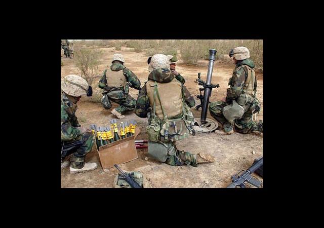 Irak'ın İşgali ABD'ye Pahalıya Mal Oldu