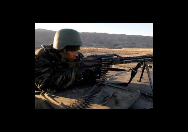 Erzincan'da Üç Terörist Etkisiz Hale Getirildi