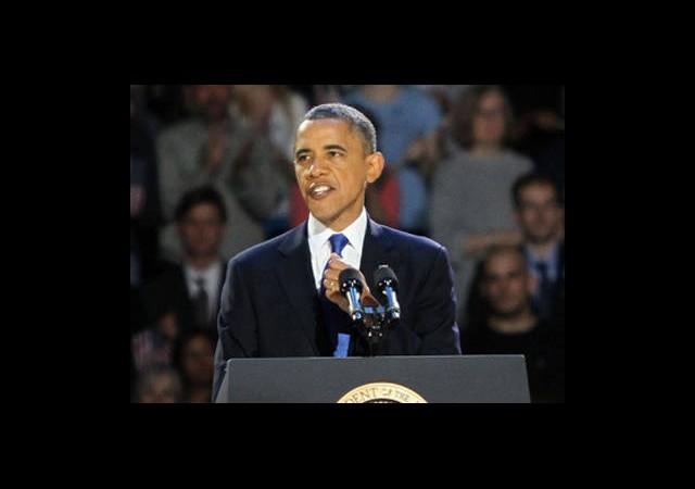 Kudüslüler Obama'dan Ne Bekliyor?