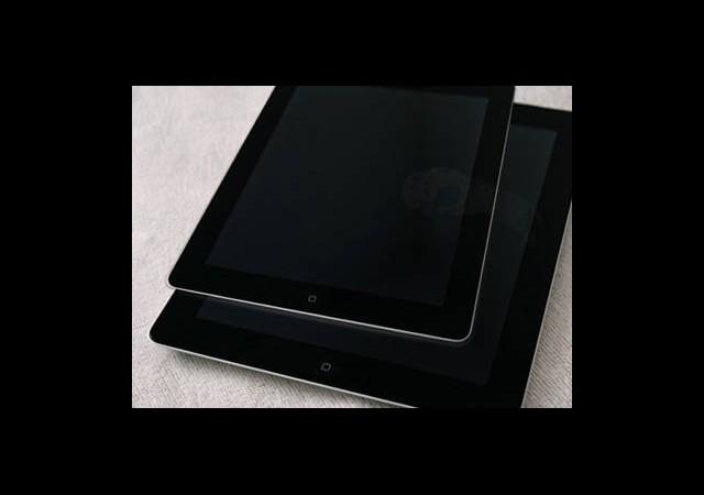 Küçük Ekranlı Yeni iPad Dedikoduları Tekrar Gündemde