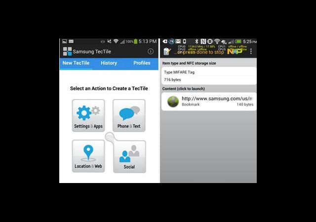 Eski NFC Etiketleri Yeni Cihazlar ile Uyumlu Değil