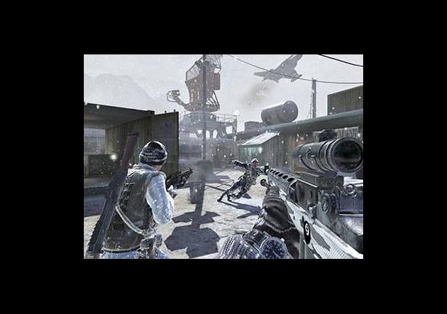Black Ops 2 En Çok Satan Oyun Olabilecek mi?
