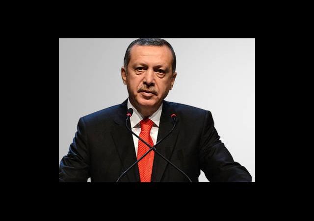 Başbakan Erdoğan 'Yeter ki Ülkemizin Huzuruna Adım Atalım'