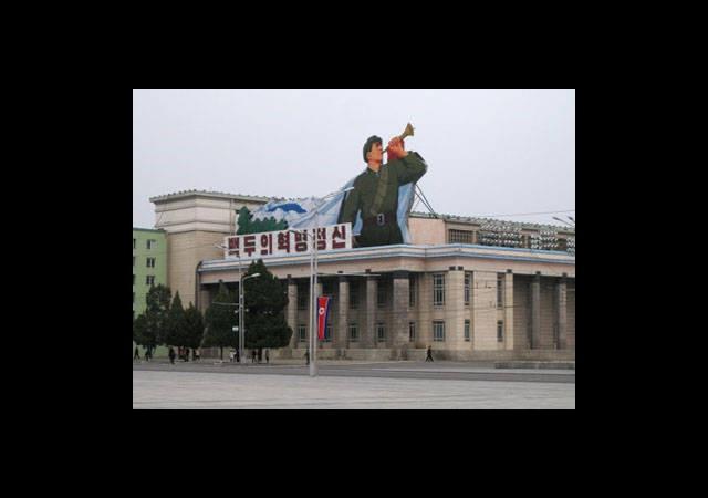 Kuzey Kore'den Barışa Tehdit