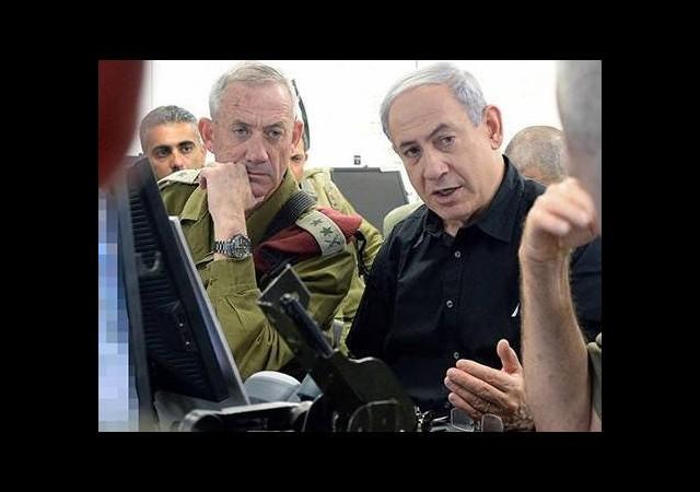 Netanyahu: 'Gazze'den çıktık'