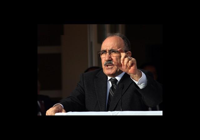 'Türkiye'nin Parlamasından Rahatsız Olan Devletler Var'