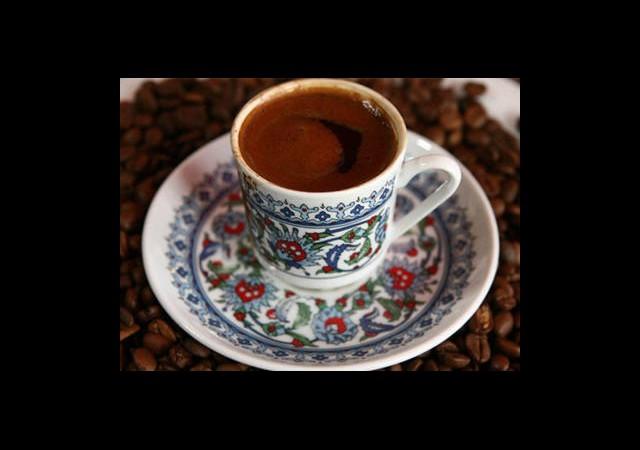 Türk Kahvesinin Sırrı