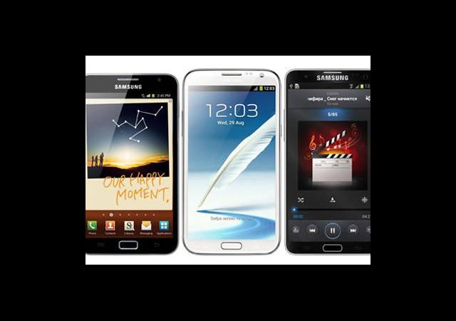 Samsung Galaxy Note 3, 8 Çekirdekli İşlemciyle Gelebilir