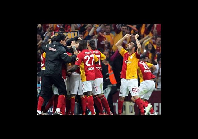 Galatasaray Dava Açtı