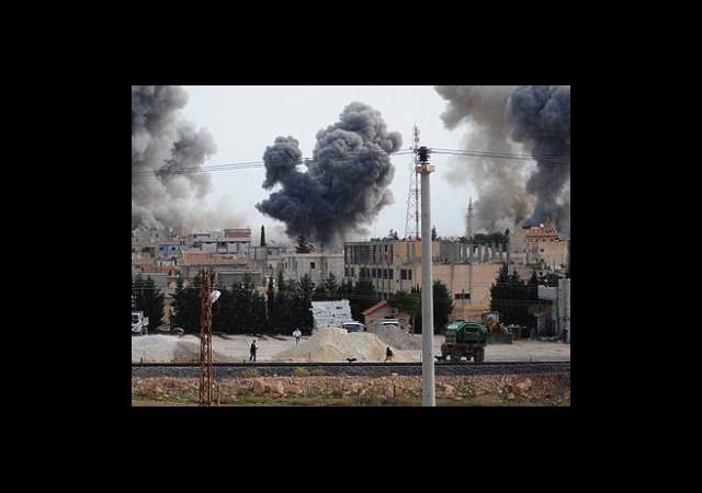 Suriye'de 78 Muhalif Öldürüldü