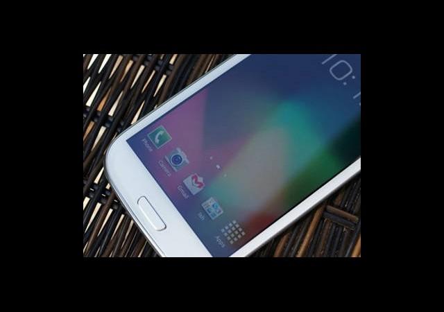 Galaxy S 3 Rekora Doymuyor
