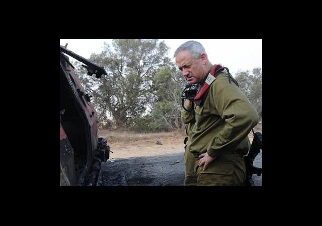 Sina Saldırısının Arkasında İsrail Var