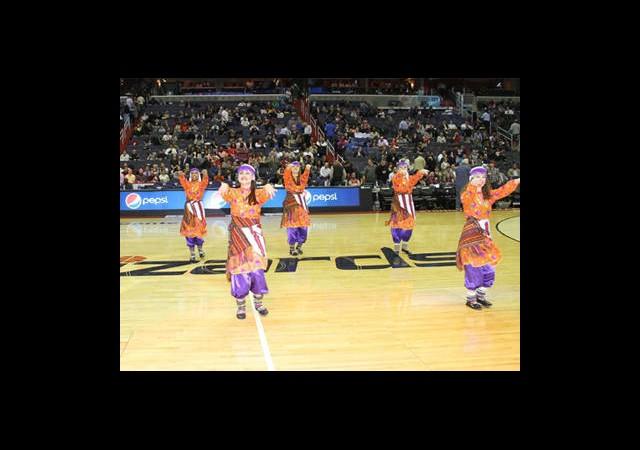 NBA'de Kolbastı
