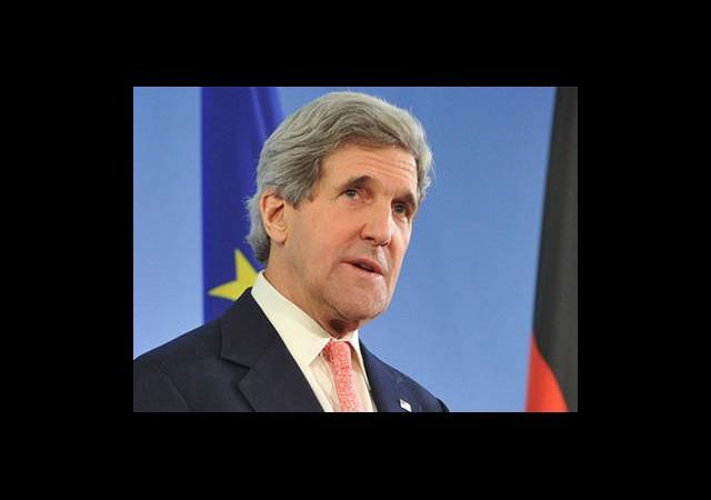Kerry Ankara'ya Geliyor