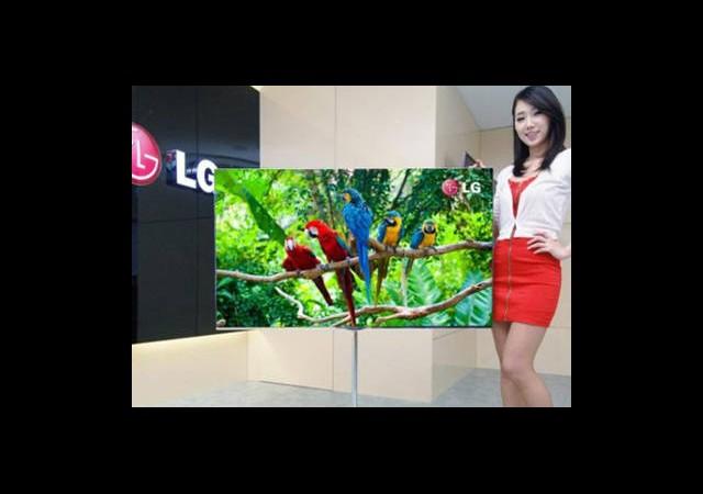 MWC 2013: LG'den WebOS'e Hayat Öpücüğü