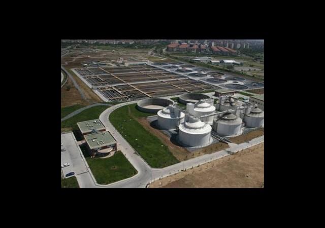 Türkiye'nin En Yüksek Enerji Üreten Tesisi Açılıyor