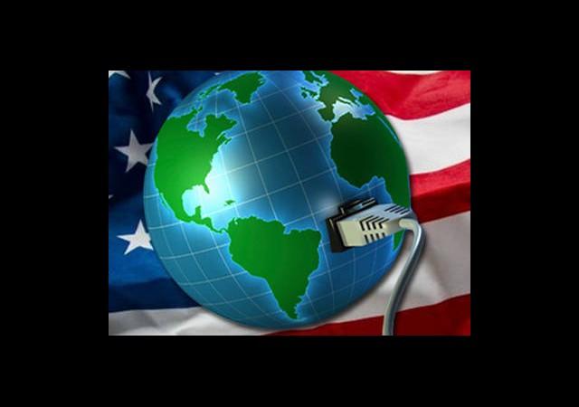 ABD internetin kontrolünü bırakmıyor!