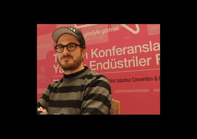 Oscar Adayı Ünlü Yönetmen İstanbul'da!