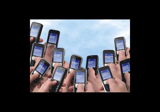 Reklam SMS'ine Ceza