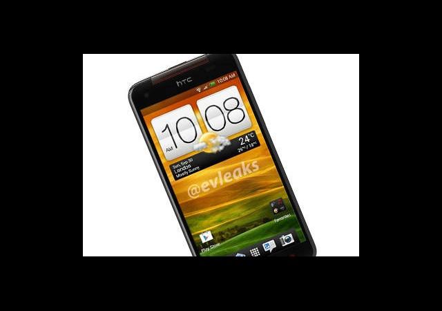 HTC'nin Yeni Bombası Droid Deluxe Olabilir