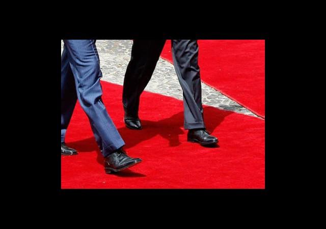Başkanlar 'VIP' İstiyor