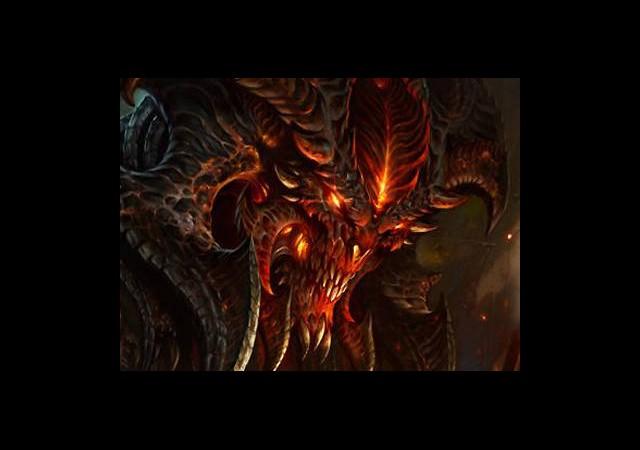 Diablo 3 Müthiş Bir Rekorla Başladı