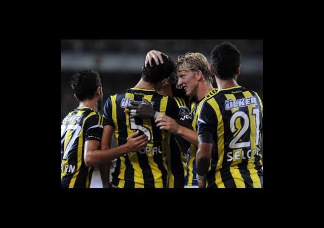 Fenerbahçe'ye 2 Müjdeli Haber