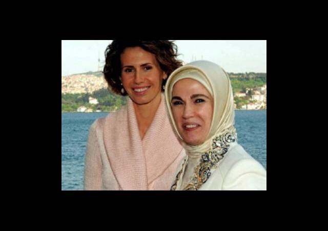 Esma Keşke Türkiye'ye Gelseydi